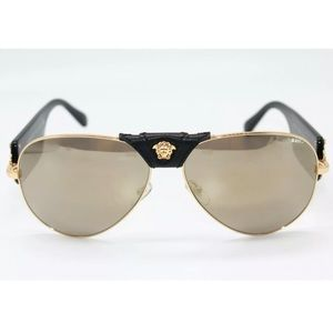 Sunglasses Aviator Versace VE2150Q Limited Edition
